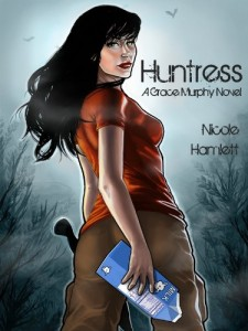 Huntress GraceMurphy