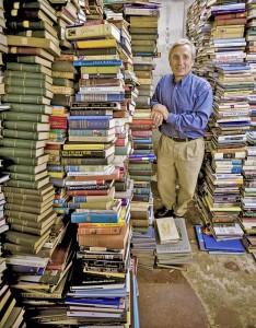 ken gloss brattle bookstore