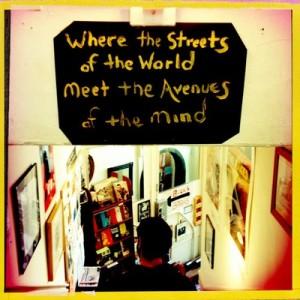 city lights bookstore 4