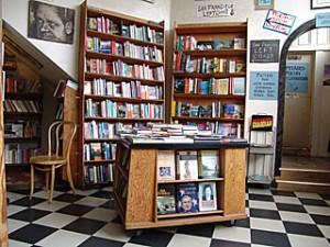 city lights bookstore 7