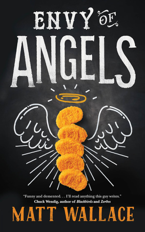 Envy of angels: book review