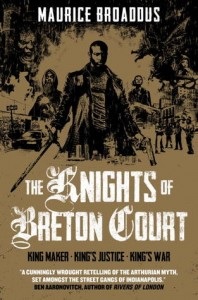 Knights of Breton Court