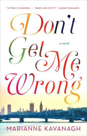 dont get me wrong book review