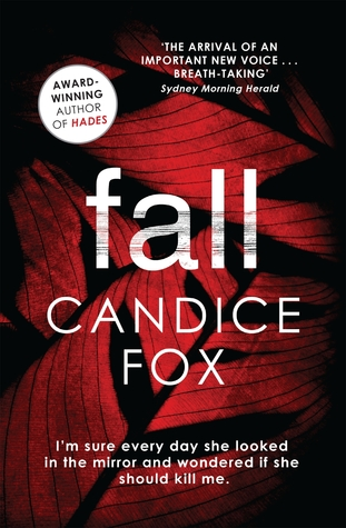 candice fox interview