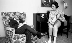 Truman Capote Harper LEe