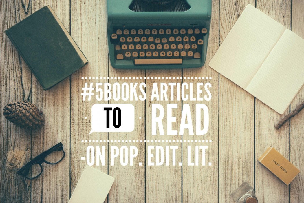 publishing, book articles