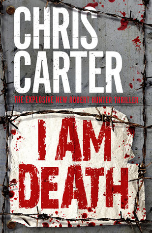 Book review I am death