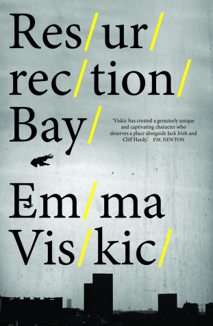 Resurrection Bay Emma Viskic book rec