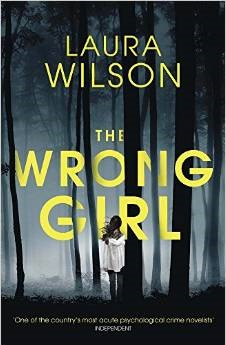 The wrong girl book review