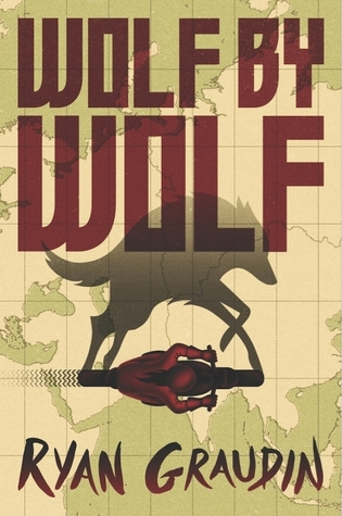 Wolf by Wolf book review
