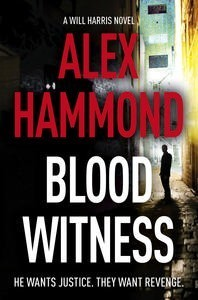 Blood Witness book review