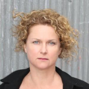 Emma Viskic author of Resurrection Bay interview