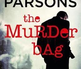 Tony Parsons Murder Bag