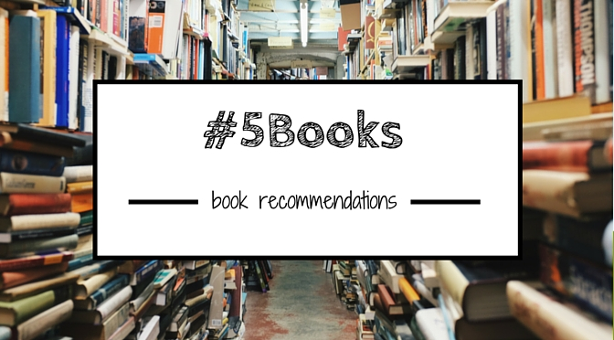 book recommendations, book recs
