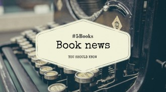 Recent book news
