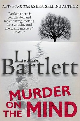 Murder on the Mind by LL Bartlett
