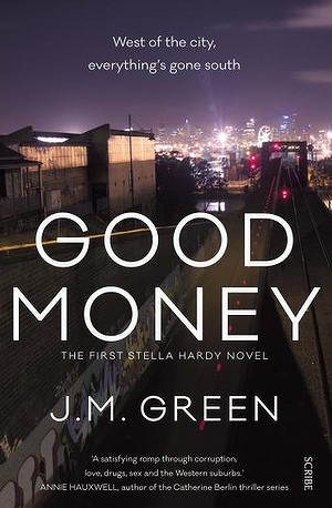 Book Review: Good Money by JM Green