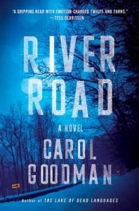 Book rec River Road Carol Goodman