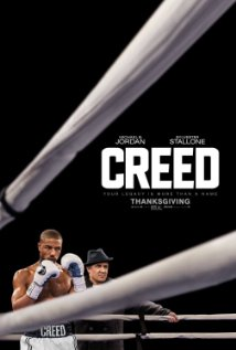 Creed is more than a boxing movie: movie review