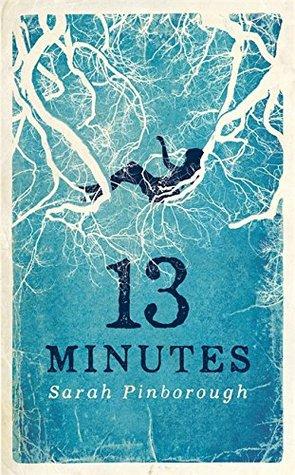 Book review: 13 minutes by Sarah Pinborough