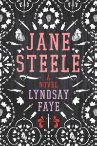 Book rec: Jane Steele by Lyndsay Faye