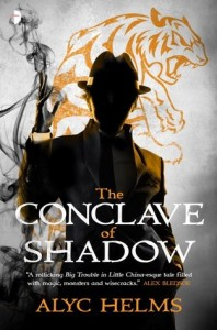 WOW Book rec: The Conclave of Shadow by Alyc Helms
