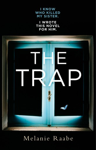 Book rec: The Trap by Melanie Raabe