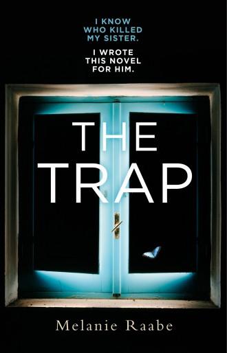 Book rec: The Trap by Melanie Raabe