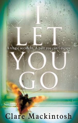 I let you go: book review