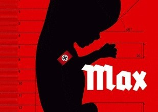 Max by Sarah Cohen-Scali Book Review