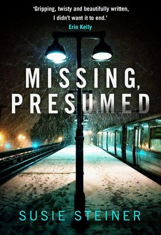 Missing, Presumed book review