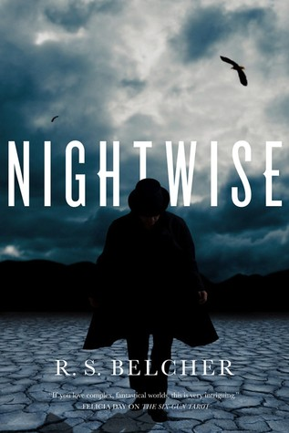 Nightwise book review