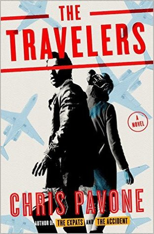 Book review: The Travelers by Chris Pavone
