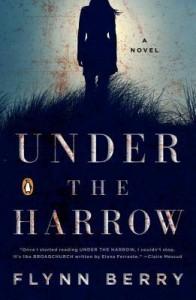 Under the Harrow book rec