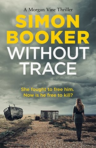 Without Trace Book Review