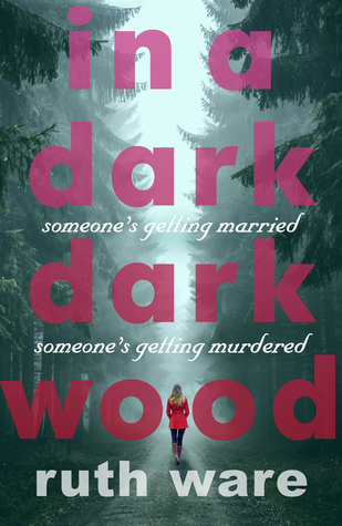 In a dark dark wood: book review