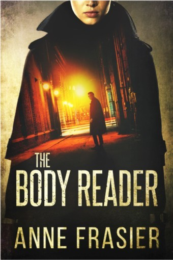 The Body Reader by Anne Frasier Book review