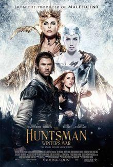 The Huntsman Winters War movie review