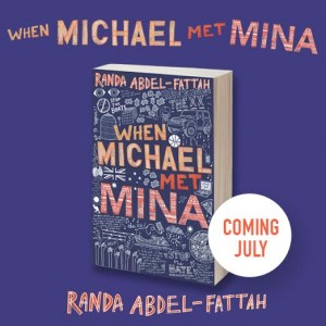 When Michael Met Mina by Randa Abdel-Fattah