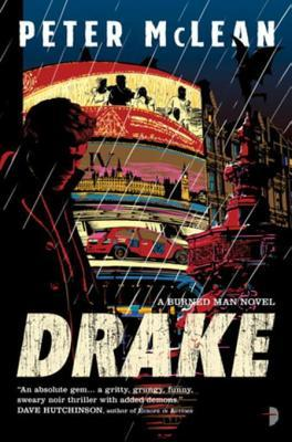 Drake book review