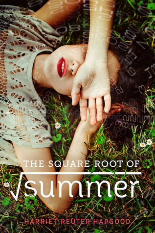 The Square root of summer book review