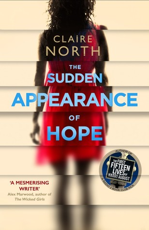 The sudden appearance of hope book discussion