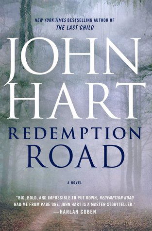 Redemption Road book review