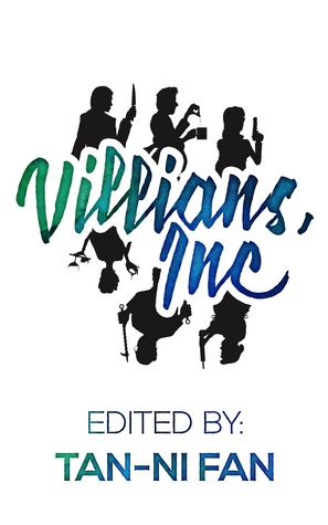 Villains Inc Book ReviewVillains Inc Book Review