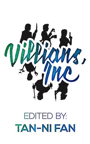 Villains Inc Book ReviewVillains Inc Book Review