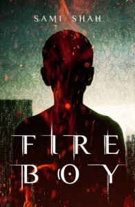 Fire Boy book rec
