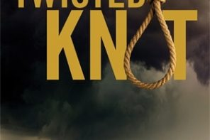 QnA with JM Peace author of The Twisted Knot