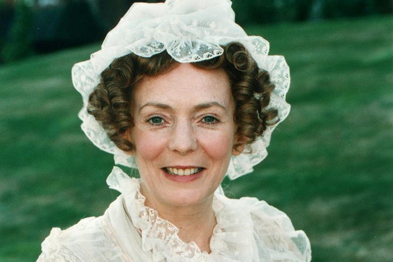 A Mrs Bennet retelling