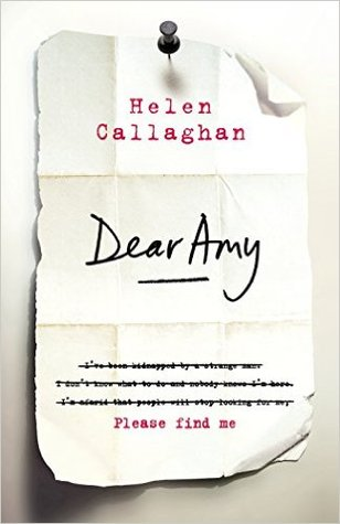 Dear Amy Book Review