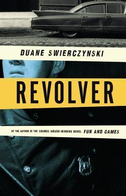 Revolver Book Review